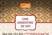 Inusuales cotidianos, documentales argentinos