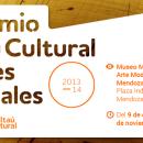 Exposición Premio Itaú de Artes Visuales 2013/14 en Mendoza