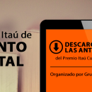Antologías Premio Itaú de Cuento Digital