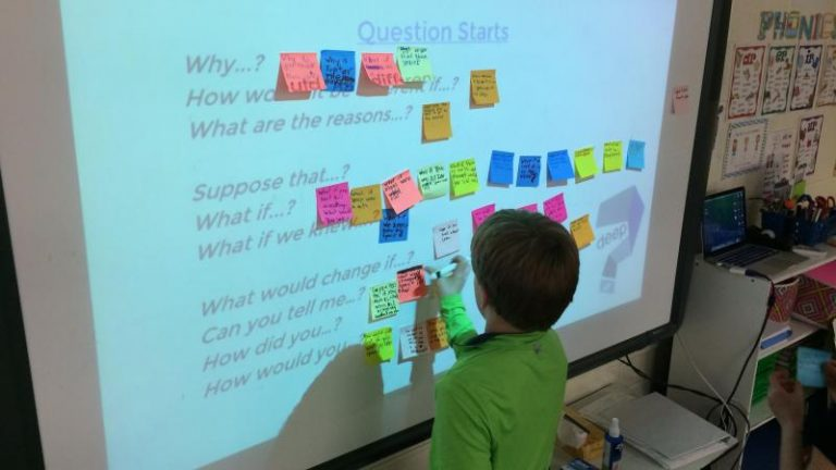Pensamiento visible: rutinas para enseñar a pensar en la escuela